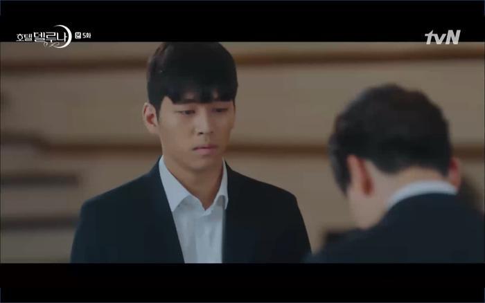 Phim Hotel Del Luna tập 5: IU nổi trận lôi đình khi Yeo Jin Goo dám đồng ý kết hôn với hồn ma ảnh 38