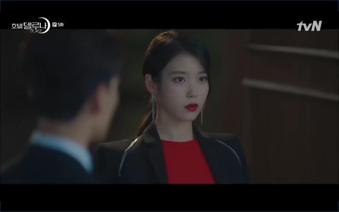 Khung cảnh đám cưới đau lòng này Chan Sung đã thấy trong giấc mơ.
