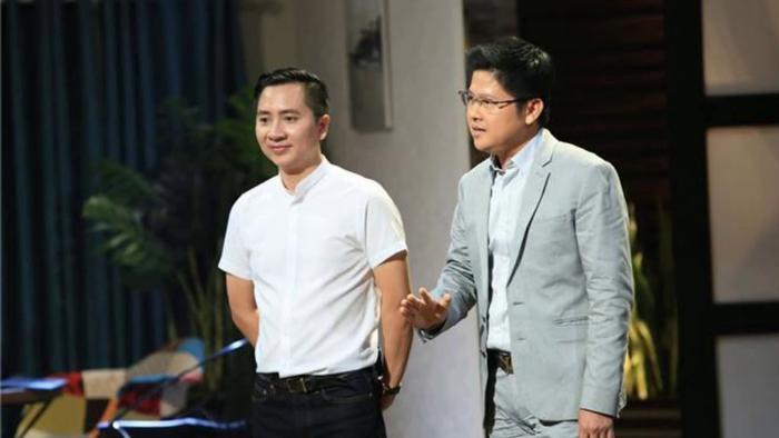 Màn gọi vốn ấn tượng của Steven Nguyễn và cộng sự.