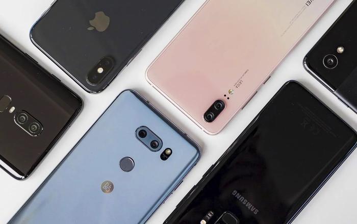 Khi người dùng bán hoặc nhượng lại điện thoại thì iPhone luôn giữ giá hơn các điện thoại Android.