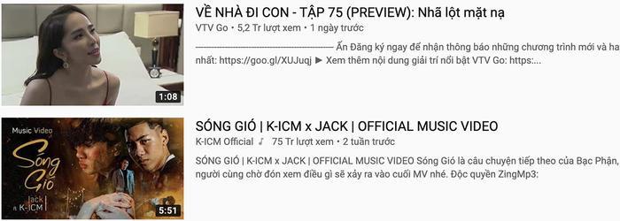 """Đoạn preview """"Về Nhà đi con"""" với sự xuất hiện của nhân vật Nhã """"tiểu tam"""" đang khiến cư dân mạng Việt Nam phát cuồng."""