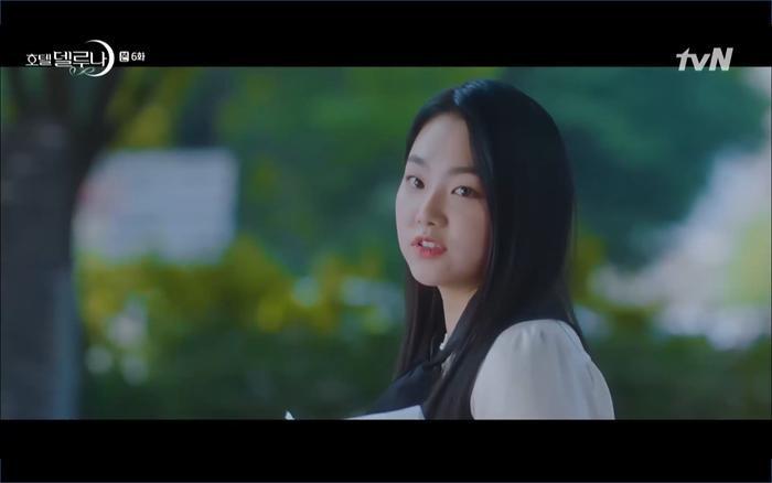 Phim Hotel Del Luna tập 6: IU ghen và giận dỗi vì Yeo Jin Goo gặp bạn gái cũ ảnh 34