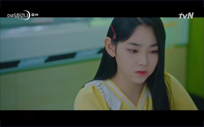 Phim Hotel Del Luna tập 6: IU ghen và giận dỗi vì Yeo Jin Goo gặp bạn gái cũ ảnh 62
