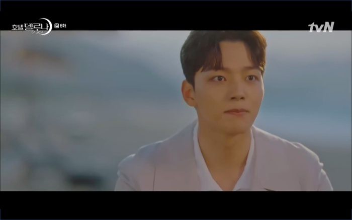 Phim Hotel Del Luna tập 6: IU ghen và giận dỗi vì Yeo Jin Goo gặp bạn gái cũ ảnh 51