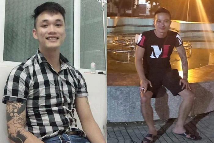 Công an truy tìm 2 nghi phạm sát hại thanh niên ở Nghệ An. (Ảnh: VNN).