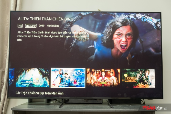 5 ứng dụng hữu ích mà người dùng cần cài ngay trên smart TV của Samsung ảnh 1