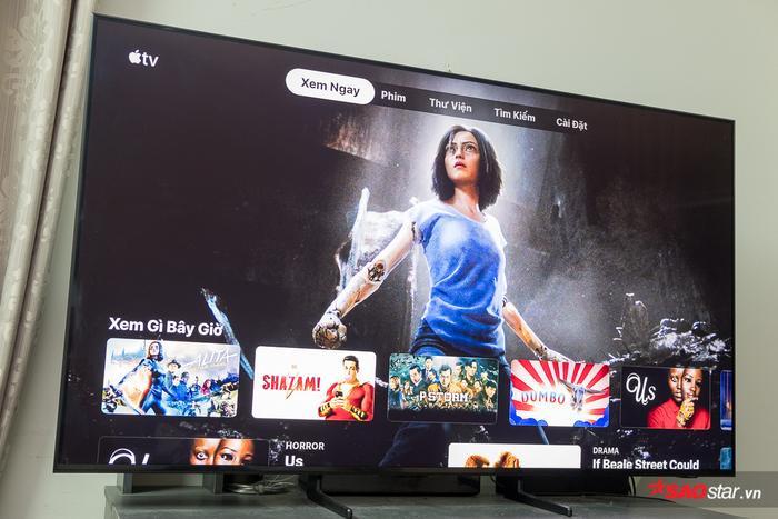5 ứng dụng hữu ích mà người dùng cần cài ngay trên smart TV của Samsung ảnh 0