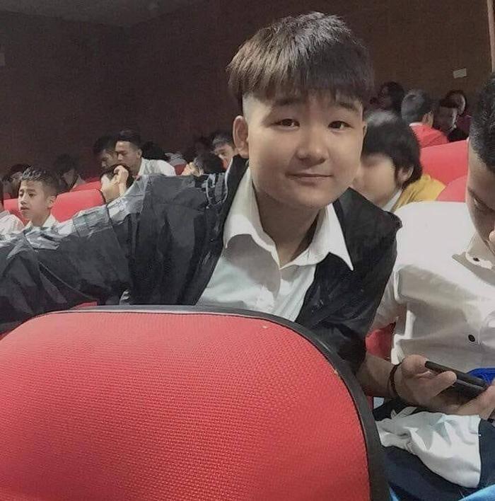 Diện mạo đời thường của Trần Thị Thương.