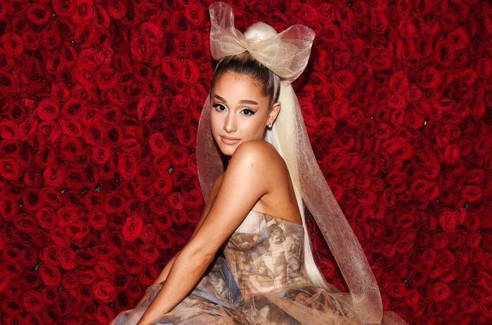 Hy vọng Ariana Grande sau sự cố này sẽ cẩn trọng hơn trong phát ngôn của mình.