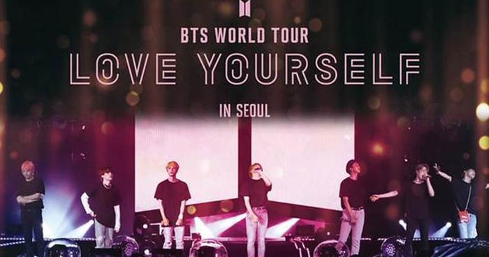 Phim tư liệu Bring The Soul: The Movie: BTS cùng những câu chuyện trong chuyến lưu diễn tại châu Âu ảnh 2