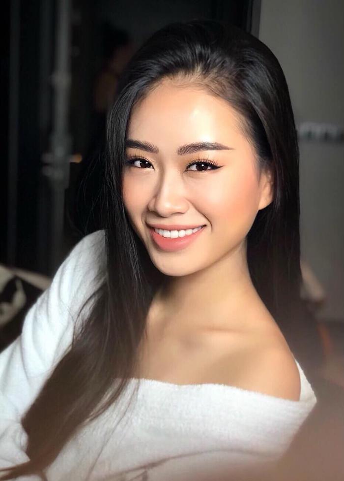 TạiMiss World Việt Nam 2019, Trần Đình Thạch ThảoSBD 18từng đoạt Á khôi Miss Photo 2017