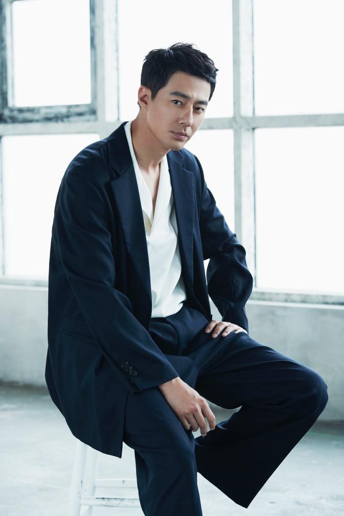 Nam Joo Hyuk dự tái hợp cùng Jo In Sung trong phim của biên kịch Gió mùa đông năm ấy ảnh 2