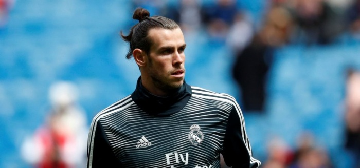 Real muốn đuổi Bale đi cũng không phải là chuyện dễ dàng.