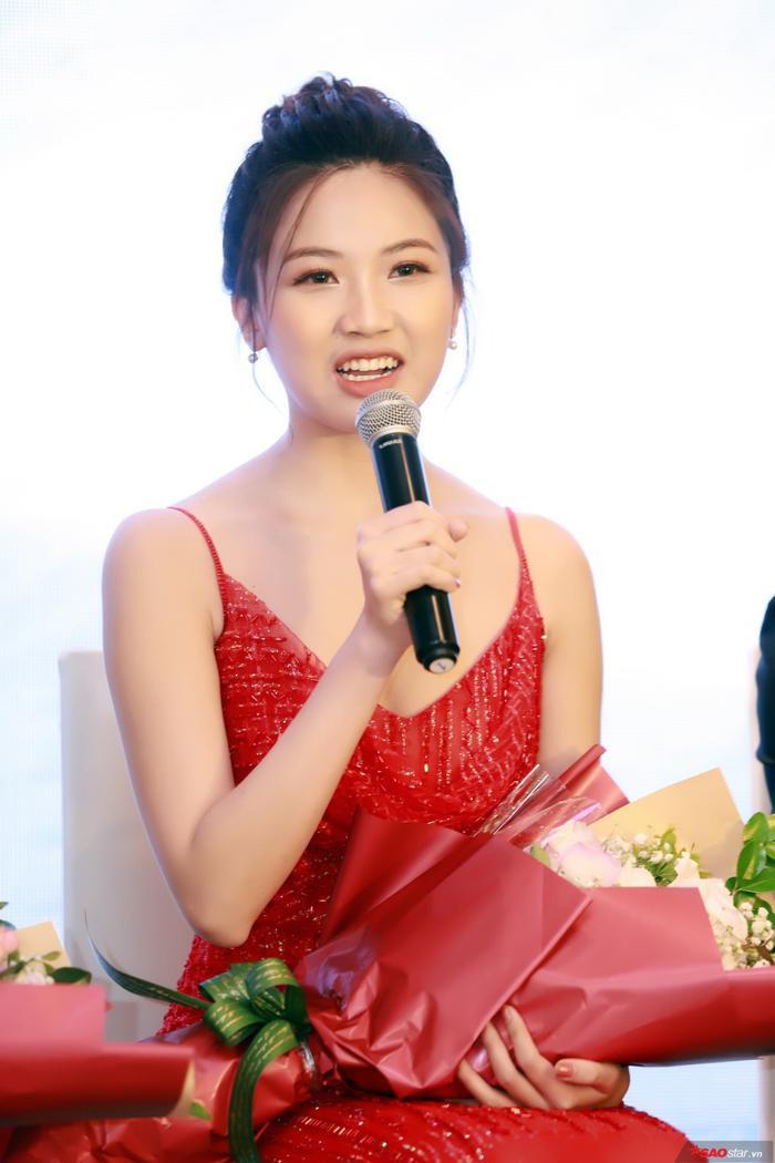 Kiều Thanh  Diệu Hương trở lại màn ảnh nhỏ, Lương Thanh hóa Tuesday tranh chồng cùng Hồng Diễm ảnh 8