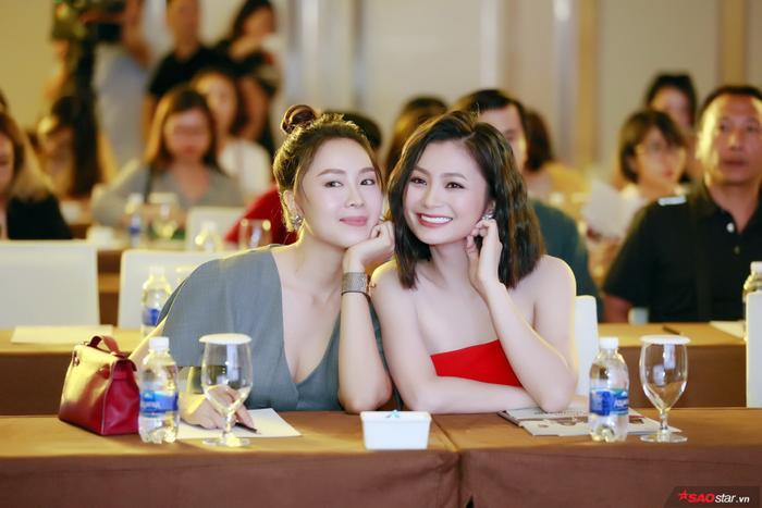 Kiều Thanh  Diệu Hương trở lại màn ảnh nhỏ, Lương Thanh hóa Tuesday tranh chồng cùng Hồng Diễm ảnh 6