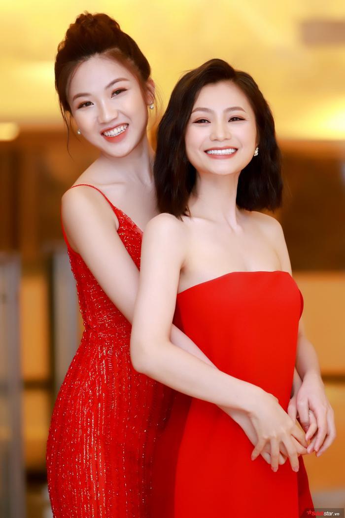 Kiều Thanh  Diệu Hương trở lại màn ảnh nhỏ, Lương Thanh hóa Tuesday tranh chồng cùng Hồng Diễm ảnh 7