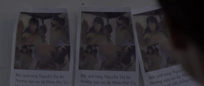 Tập 3 phim Bán chồng: Sợi tình vừa mới nối, Nương bất ngờ bị Hưng quay lưng vì lộ ảnh nóng ảnh 7