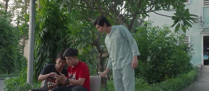 Tập 3 phim Bán chồng: Sợi tình vừa mới nối, Nương bất ngờ bị Hưng quay lưng vì lộ ảnh nóng ảnh 12