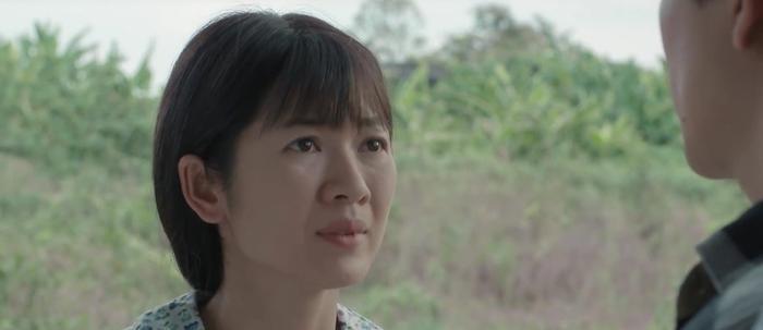 Tập 3 phim Bán chồng: Sợi tình vừa mới nối, Nương bất ngờ bị Hưng quay lưng vì lộ ảnh nóng ảnh 13