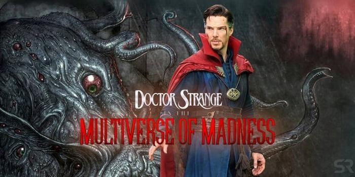 Scarlet Witch sẽ xuất hiện trong phần 2 của bộ phim Doctor Strange.