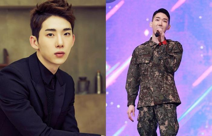 Jo Kwon cho biết anh cần thời gian để làm quen với những quy tắc trong quân ngũ.