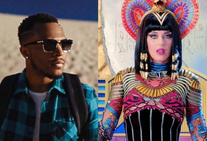 Katy Perry chính thức thua cuộc trong vụ kiện cáo đạo nhạc với rapper Flame.