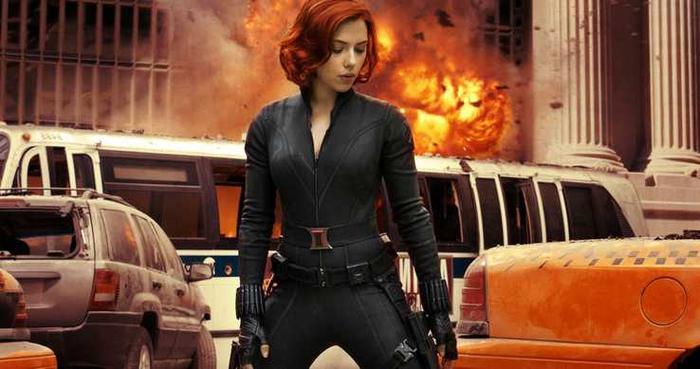 Phim 'Black Widow' sẽ giới thiệu không chỉ 1 góa phụ đen trong vũ trụ điện ảnh Marvel.