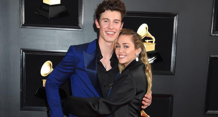 Shawn Mendes và Miley Cyrus chính thức xác nhận sẽ hợp tác cùng nhau trong sản phẩm âm nhạc mới.