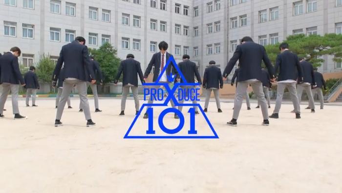 Produce X 101: Nam sinh trường trung học của Cho Seung Yeon  Cha Jun Ho dance cover X1-MA, center gây sốt là ai? ảnh 0