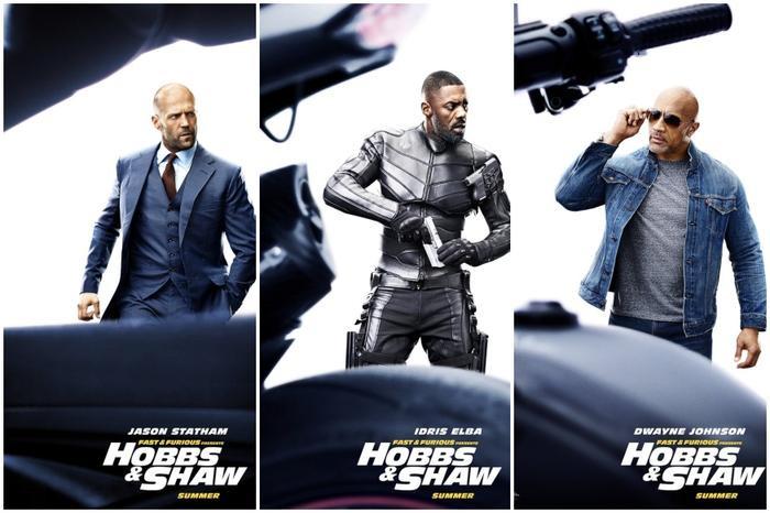 Fast & Furious Presents: Hobbs and Shaw là mang đến cho người xem một trải nghiệm hoàn toàn mới về series phim Fast and Furious.