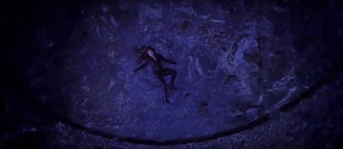 Black Widow đã hy sinh để đổi lấy viên đá Soul Stone.