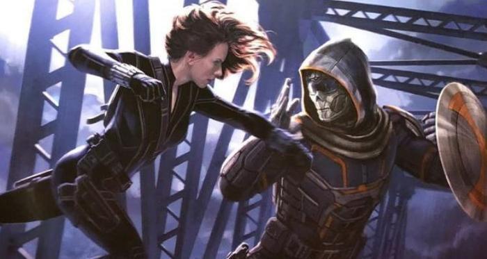 Taskmaster sẽ là kẻ thủ ác chính trong phần phim tới.