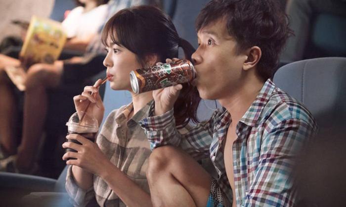 Thánh PTS nổi tiếng nhất Việt Nam tiết lộ quá khứ trẻ trâu từng chôm điện thoại để có tiền đi chơi với bạn gái, loay hoay kiếm việc làm ảnh 5