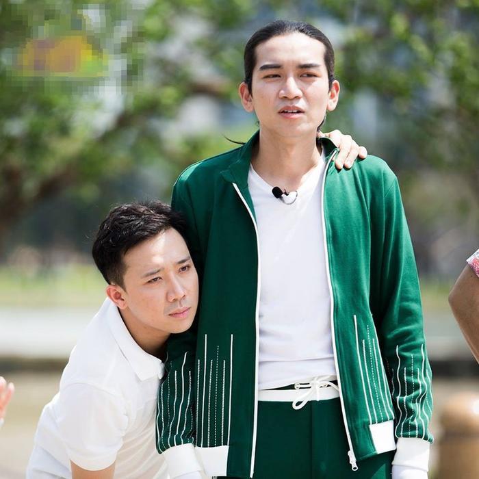 Đốt nhà đồng nghiệp như BB Trần: Hóng vợ chồng Trấn Thành  Hari Won 'xách mé' nhau ảnh 2