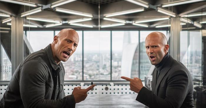 Bom tấn hành động Fast  Furious Presents: Hobbs  Shaw có tất cả bao nhiêu phần after-credit? ảnh 5