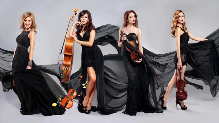 Bond – Nhóm nhạc đàn dây thành công nhất mọi thời đại.