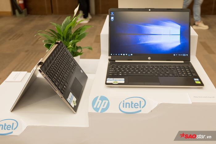 HP ProBook 400 G6: HP ProBook 400 G6 được trang bị những tính năng cần thiết giúp ổn định hiệu suất làm việc dù có kích thước mỏng, nhẹ và dễ di chuyển. Máy trang bị bộ xử lý Intel Core Processors thế hệ 8 lõi tứ và thời lượng pin dài.