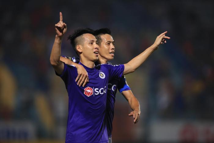 CLB Hà Nội muốn hướng tới danh hiệu đầu tiên trên đấu trường châu lục.