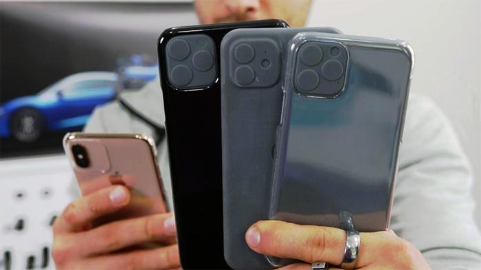 iPhone 11 loại bỏ tính năng 3D Touch:Theo các báo cáo trước đây, Apple có thể sẽ khai tử 3D Touch trên những chiếc iPhone sắp ra mắt, và thay thế nóbằng tính năng Haptic Touch giống như trên iPhone XR.Việc loại bỏ cảm biến này có thể giúp Apple cắt giảm chi phí sản xuất của những chiếc iPhone mới, góp phần làm giảm giá bán.