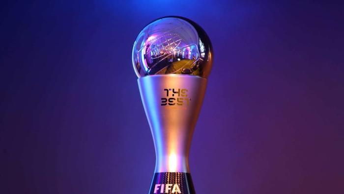 Thể thức bình chọn giải thưởng The Best trao quyền cho cả các CĐV.
