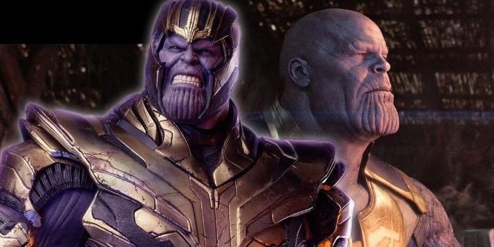 Thanos sẽ giết tất cả mọi Avengers năm 2014 để giải tỏa cơn giận.