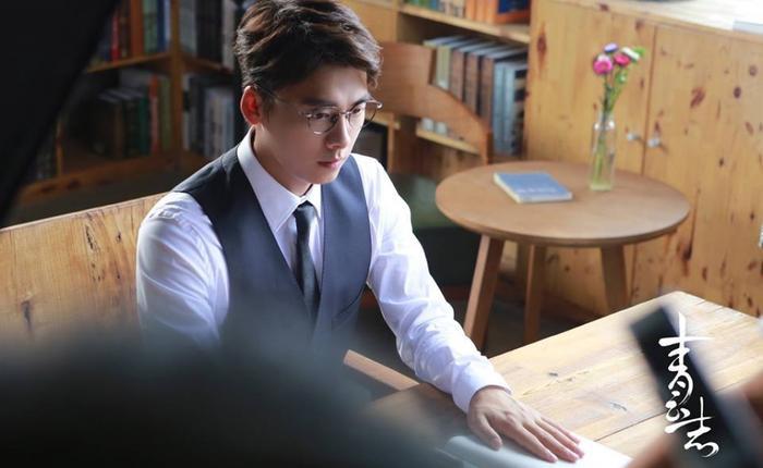 Lý Dịch Phong hóa quân nhân trong Hào thủ vào vị trí, có tận 3 phim sắp chiếu ảnh 9