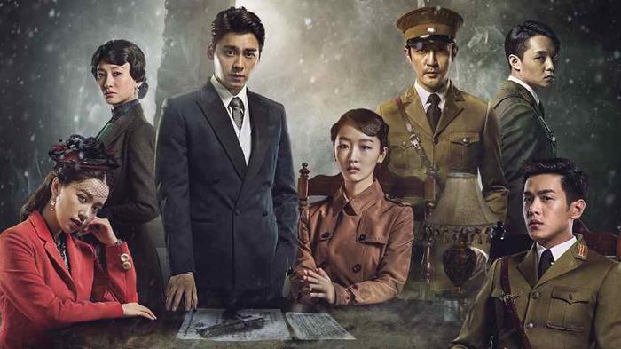 Lý Dịch Phong hóa quân nhân trong Hào thủ vào vị trí, có tận 3 phim sắp chiếu ảnh 2