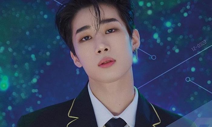 Han Seung Woo là leader của cả 2 nhóm