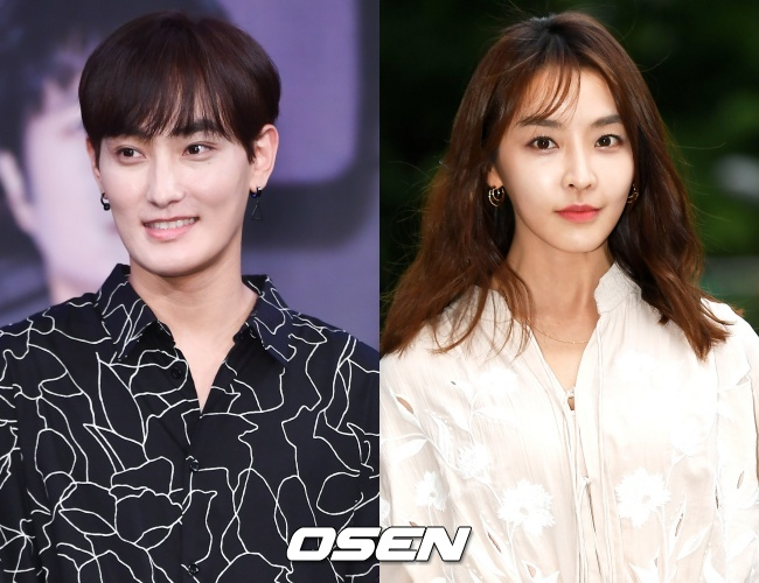 Rộ tin Kangta (H.O.T) - Jung Yoo Mi hẹn hò 2 năm sau clip hôn người mẫu 'rẻ tiền', SM Entertainment phản ứng ra sao?