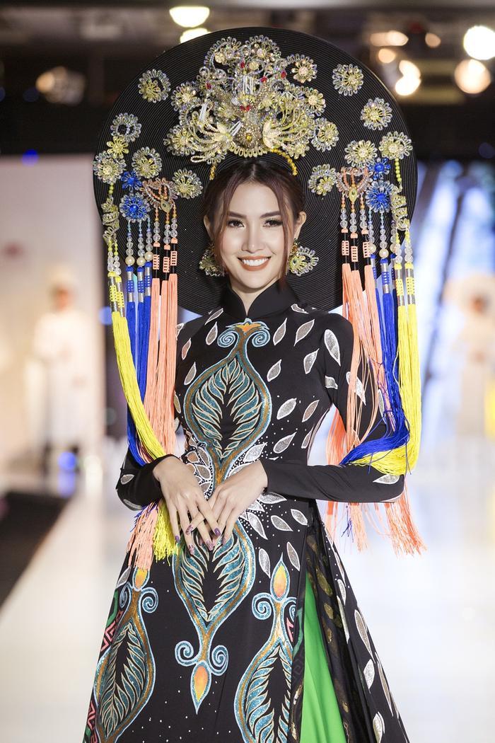 Phan Thị Mơ ngày càng xinh đẹp