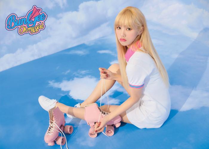 Lịch comeback  debut của loạt nghệ sĩ Kpop trong tháng 8/2019: Bạn đã nắm trong tay? ảnh 8