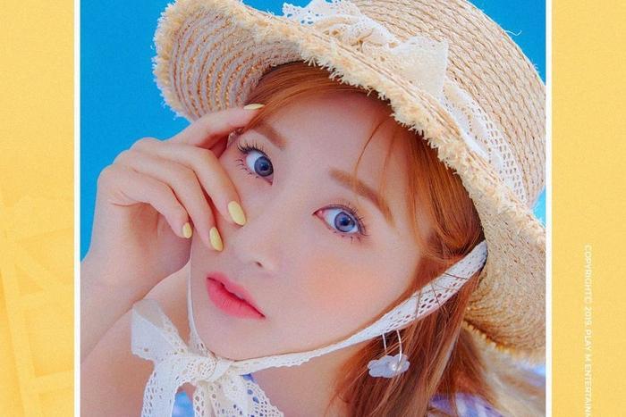 Lịch comeback  debut của loạt nghệ sĩ Kpop trong tháng 8/2019: Bạn đã nắm trong tay? ảnh 16