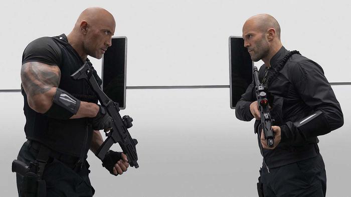 Fast  Furious Presents: Hobbs  Shaw: Chỉ cần tốc độ, nguy hiểm và hài hước  Thế là đủ ảnh 4