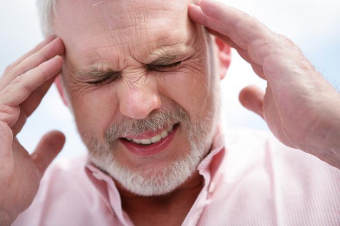 Dù đã được chữa khỏi, não bộ của người đàn ông vẫn bị những di chứng làm ảnh hưởng đến khả năng nhận thức.